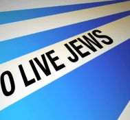 Two Live Jews Teaser