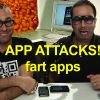APP ATTACKS! Free Fart Apps