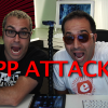Leo Laporte's TWiTpad review on APP ATTACKS!