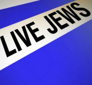 TWO LIVE JEWS Promo